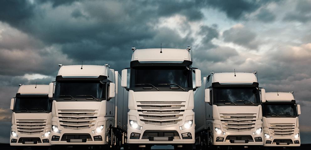 16000 kamiona