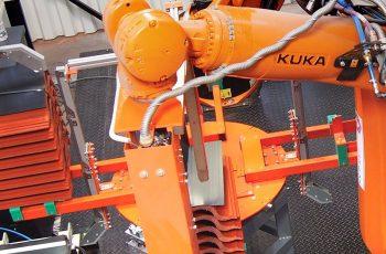 Od 2017 u našim fabrikama koristimo i robotsku tehnologiju
