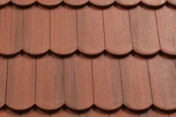 Crep koja se koristi za pokrivanje zgrade