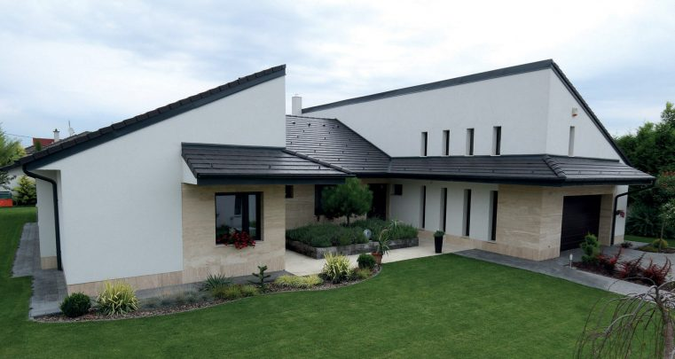 Premium kategorija betonskog crepa